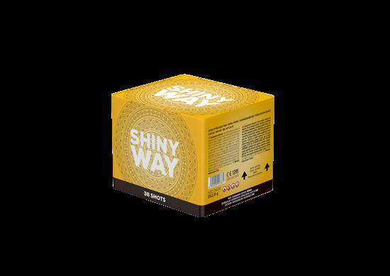 SHINY WAY