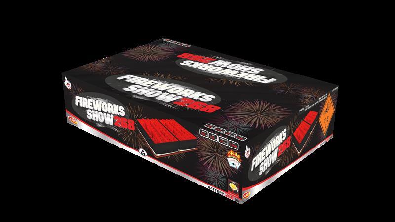FIREWORKS SHOW 268/20