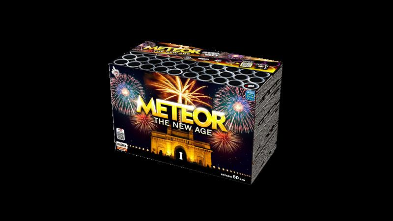 METEOR NEW AGE 50