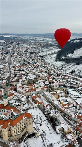 Balóny Pálava