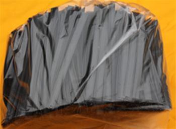 Klipovací páska 8 mm ve velkém balení 1000 ks černá