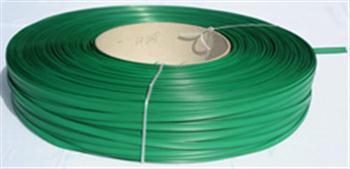 Klipovací páska 8 mm v kotouči 600 m zelená