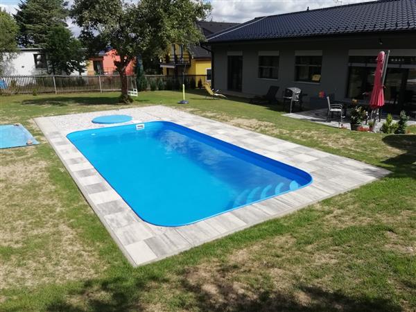 Plastový bazén | Olbest s.r.o.