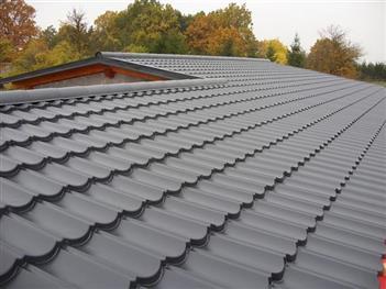 Střecha na klíč - Cehnice Strakonice