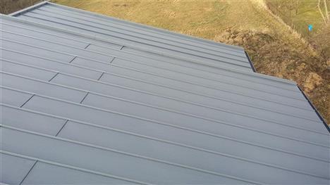 střecha na klíč - Drahotěšice