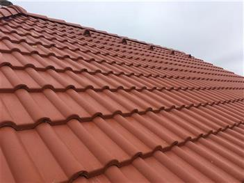 Střecha na klíč - Lišov