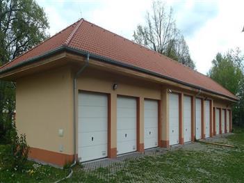 střecha na klíč - České Budějovice
