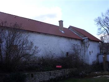 rekonstrukce střechy - po rekonstrukci