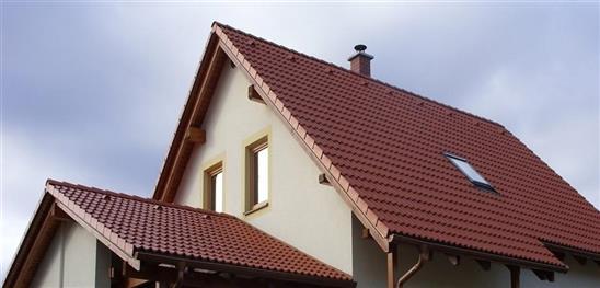 střecha na klíč - Vodńany