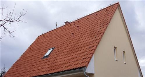 střecha na klíč - Prachatice