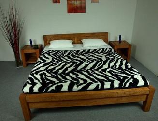 Luxusní postel Passat