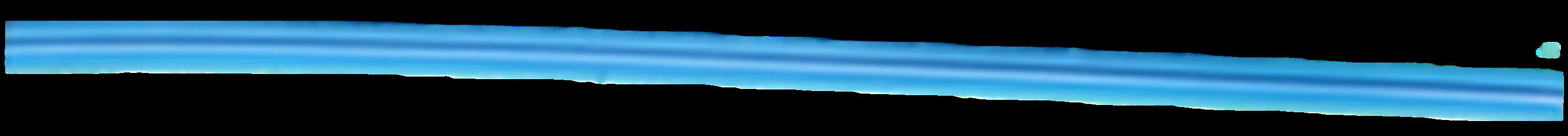 Selekční a označovací páska modrá