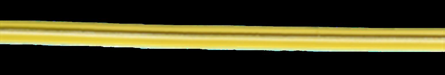 Selekční a označovací páska žlutá