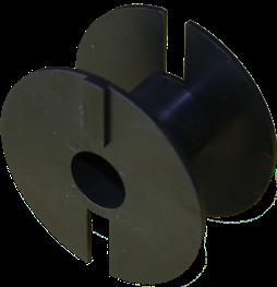Cívka VitisSpool IN do vázacích kleští typu Infaco (neoriginální)