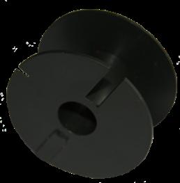 Neznačková plastová cívka typ VitisSpool L do kleští typu Ligatex