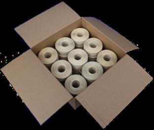 Vázací pásky s drátem VitisMatic - skupinové balení