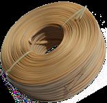 Bindedraht mit einem Draht für Bindezange Pellenc