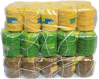Bindeschläuche INTRISFLEX - Verpackung